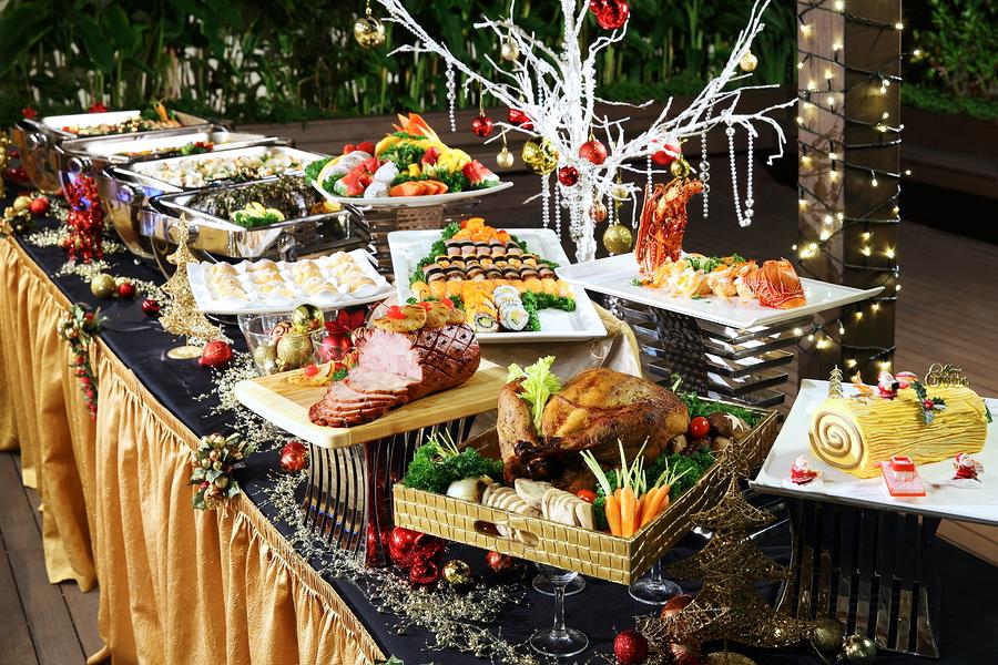 Christmas Party Buffet Menu Ideas Part - 50: Services   Diamond Catering